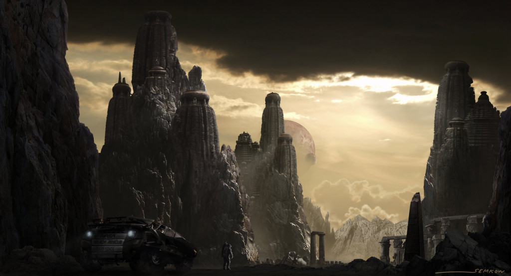Matte_Painting_by_gsemkow